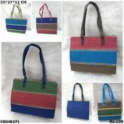 Beautiful Jute Handbag