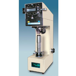 Vickers Hardness Testing Machines