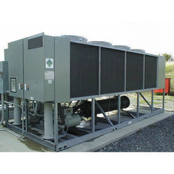 Stainless Steel Industrial HVAC System, Capacity: Up To 300 TR