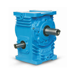 ER Series Double Reduction Gearbox