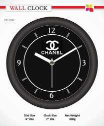 Promotional  & Custom Wall Clock