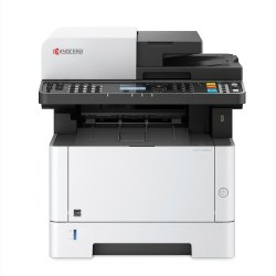 Kyocera ECOSYS M2040dn Monochrome Multifunction Printer, Upto 40 ppm