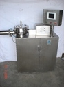 Lab High Shear Mixer Granulator, Capacity: 50-600 Kg