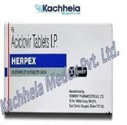 Herpex Medicine