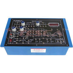 Tesca Multivibrators Trainer