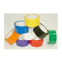BOPP Self Adhesive Colored Tape