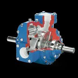 TX-1.5 Pump