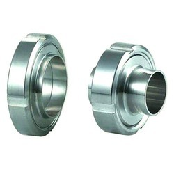 Stainless Steel Weldable Union
