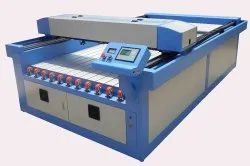 FABRIC LASER CUTTING MACHINE  TIL1325AF