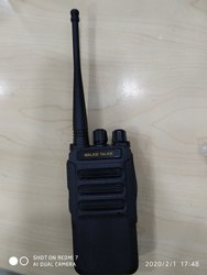 LICENCES FREE  MAINTENANCE FREE WALKY TALKY