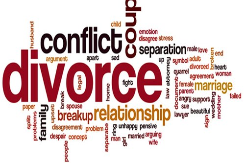 Family Lawyer - Divorce, Separation, Child Adoption, DV