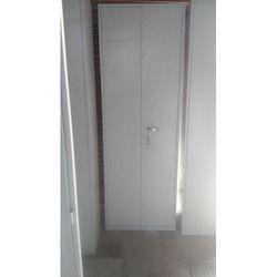 Mild Steel 2 Door Almirah, Height: 7 to 9 feet