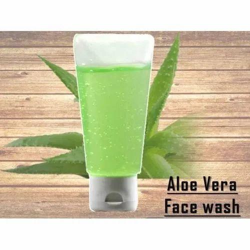 Dayitva Ayurveda Ayurvedic Aloe Vera Face Wash, Pack Size: 200 Ml, for Personal