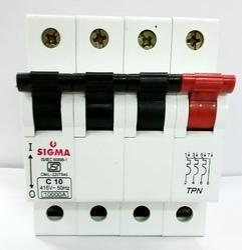 Sigma TPN C 10 MCB
