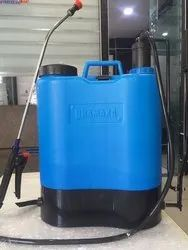 SANITIZER MECHANICAL OR MANUAL SPRAYER