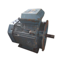 1 Hp To 5000 Hp Three Phase Electric Motor Abb, 45, 415
