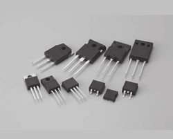 TIP127 Transistor