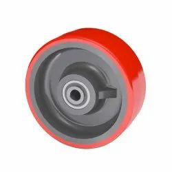 Imported PU Caster Wheels
