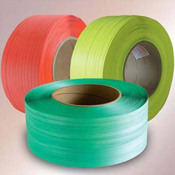 Box Strapping Rolls Second Grade