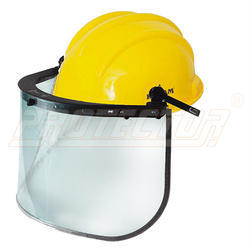 Karam Face Shield ES 51 With PN 521 Helmet