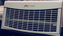 Godrej Hi Care Fly Catcher With Green Tube