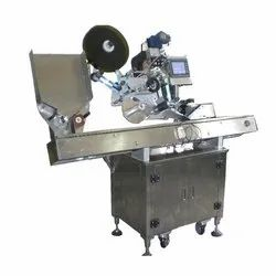 Vial Sticker Labelling Machine