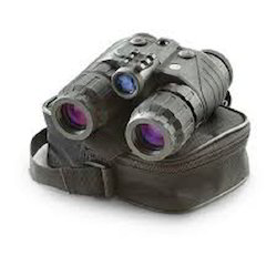 Ghost Hunter/ Bushnell Black Ghost Hunter Night Vision Binoculars