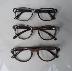 男女皆宜的水牛喇叭眼镜玻璃框架