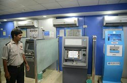 Corporate Unarmed ATM Security Services, Chennai