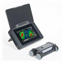 Profometer Pm-630-advanced Concrete Scan Cover Meter