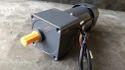 90W Speed Adjustable AC Geared Motor