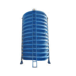 Natural Round Cooling Tower