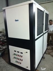 Griin Industrial Coolant Chiller
