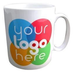 Printed Mug, for Office