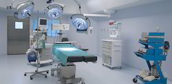 Operation Theatre Room