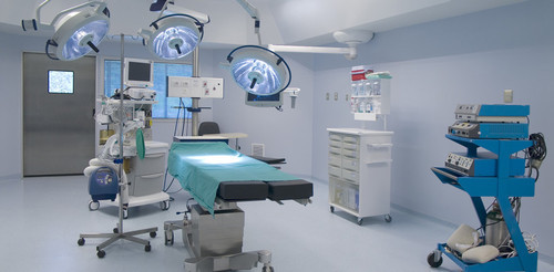 Operation Theatre Room Manufacturer From Ghaziabad