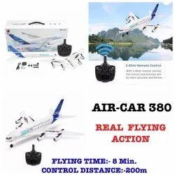 Plastic Air Car No.380