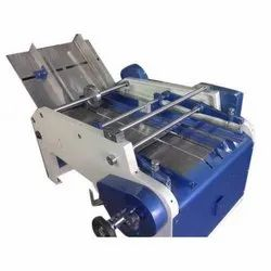 Print Media Strapping System