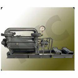Two Stage Watering Vacuum Pump