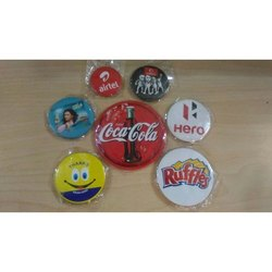 Button Badges