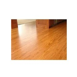 Wood Flooring Services