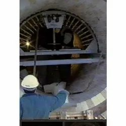Industrial Refractory Services