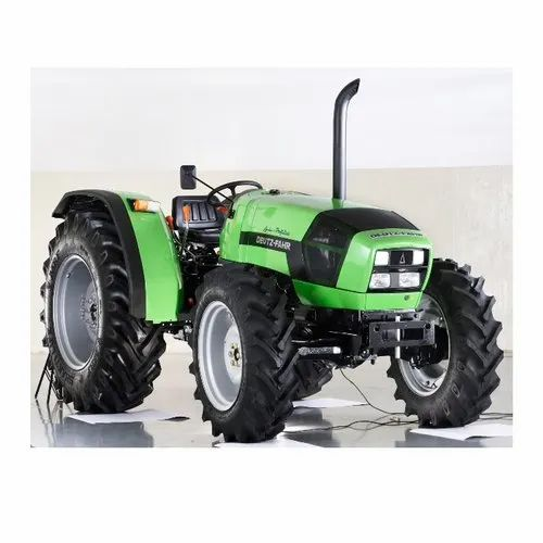 Deutz Fahr Agrolux 65 65 HP Tractor Suitable For AC Cabin, Cubic Capacity: 3000