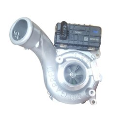 Mercedes ML350 2260 Turbo Charger