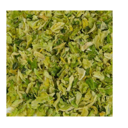 Green Cabbage Flakes