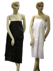 Disposable Massage Gown