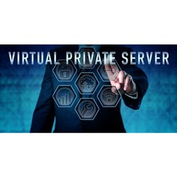 Virtual Private Server Hosting Services