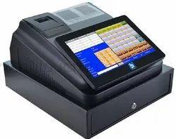 Bill Touch C86D Digital Cash Register C86D