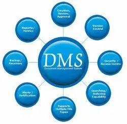Document Management System ( DMS)
