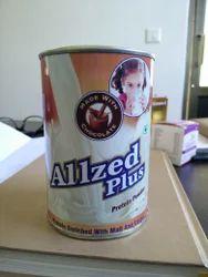 Allzed Plus Protein Powder